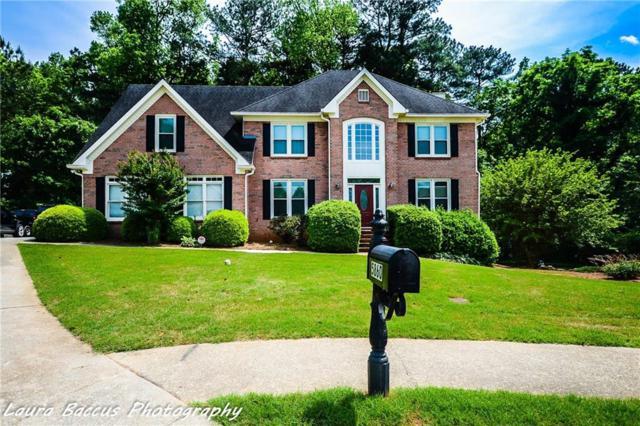 5860 Dovnick Drive SW, Lilburn, GA 30047 (MLS #6541298) :: North Atlanta Home Team