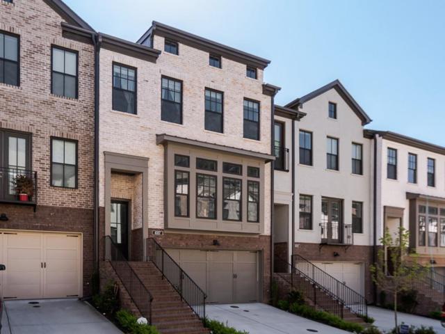 4187 Wisconsin Drive, Dunwoody, GA 30338 (MLS #6541387) :: Kennesaw Life Real Estate