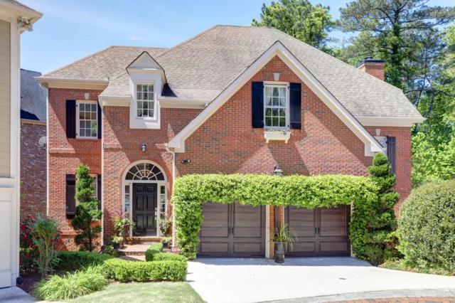 1528 Markan Drive NE, Atlanta, GA 30306 (MLS #6541398) :: Path & Post Real Estate