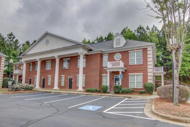 3104 Creekside Village Drive 503,504, Kennesaw, GA 30144 (MLS #6541560) :: The Zac Team @ RE/MAX Metro Atlanta