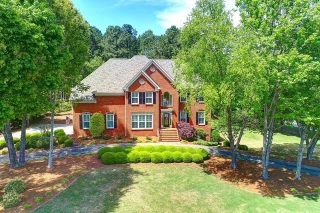 1560 Natchez Way, Grayson, GA 30017 (MLS #6541586) :: The Zac Team @ RE/MAX Metro Atlanta