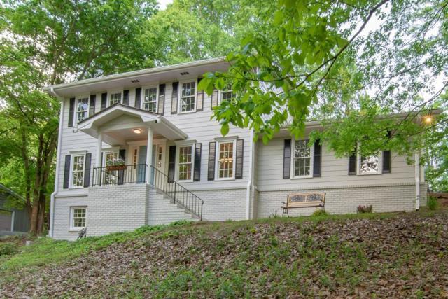 813 Lakeshore Drive, Berkeley Lake, GA 30096 (MLS #6541758) :: Rock River Realty