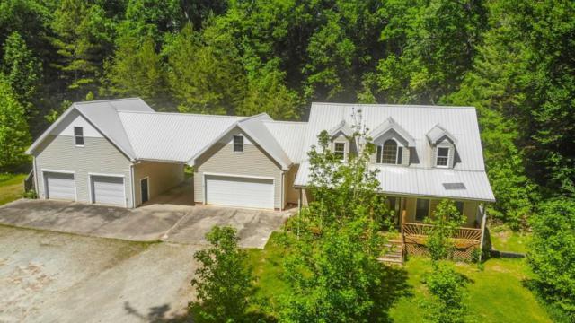 169 Sandy Road, Toccoa, GA 30577 (MLS #6541910) :: RE/MAX Paramount Properties