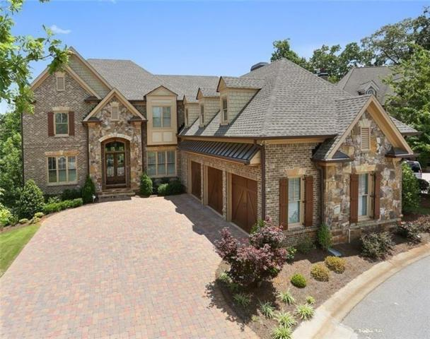 5422 Heyward Square Place, Marietta, GA 30068 (MLS #6541946) :: RE/MAX Paramount Properties