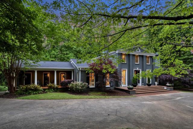 667 Hampton Place SW, Marietta, GA 30064 (MLS #6541949) :: RE/MAX Paramount Properties