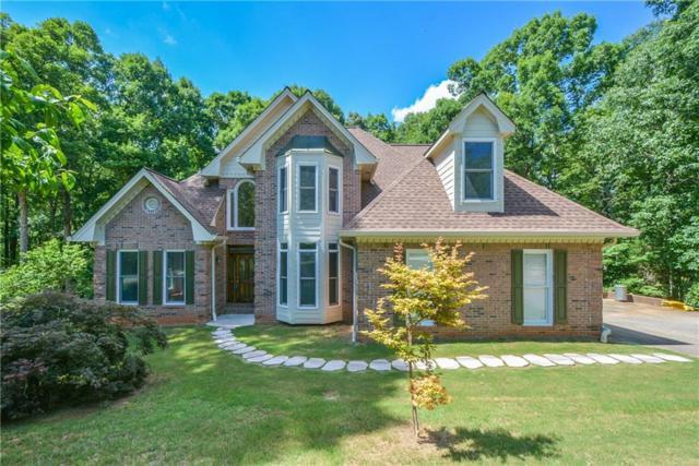 2001 Eagle Ridge Drive SW, Conyers, GA 30094 (MLS #6542155) :: North Atlanta Home Team