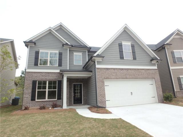 218 Evergreen Way, Loganville, GA 30052 (MLS #6542321) :: Iconic Living Real Estate Professionals
