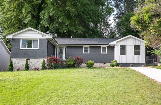 2033 Juanita Street, Decatur, GA 30032 (MLS #6542409) :: RE/MAX Paramount Properties