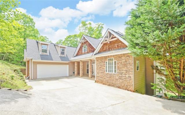 5762 Ridgewater Circle, Gainesville, GA 30506 (MLS #6542463) :: Hollingsworth & Company Real Estate