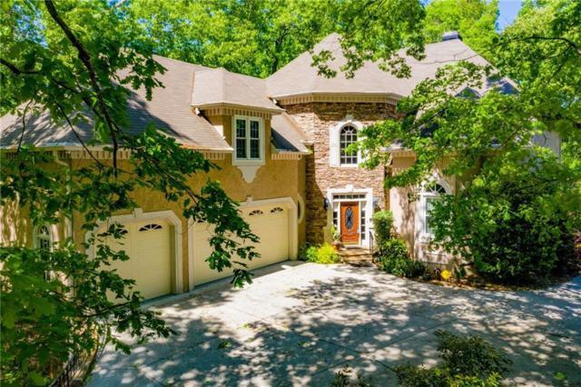 3331 Eagle Watch Drive, Woodstock, GA 30189 (MLS #6542801) :: Path & Post Real Estate