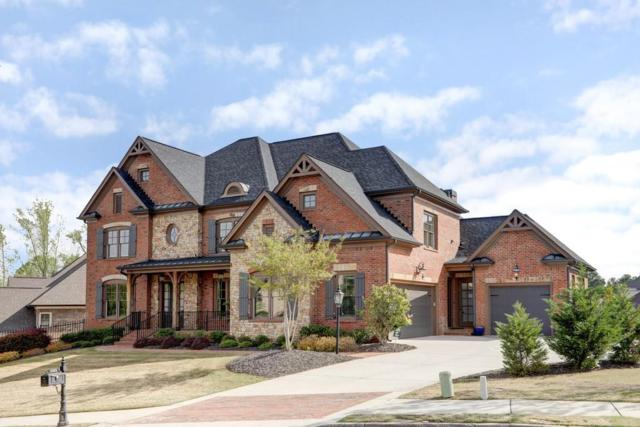 1420 Turnberry Avenue, Suwanee, GA 30024 (MLS #6542876) :: North Atlanta Home Team