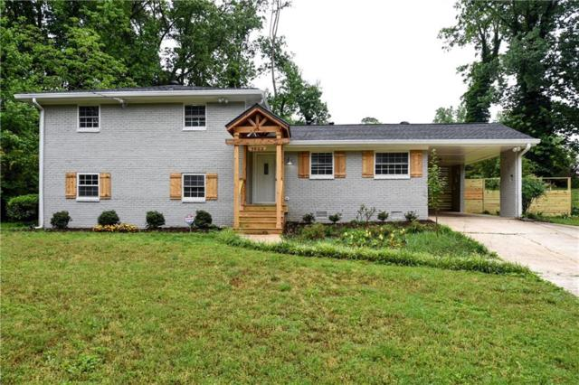 3623 Mecklinburg Place, Decatur, GA 30032 (MLS #6542952) :: The Zac Team @ RE/MAX Metro Atlanta