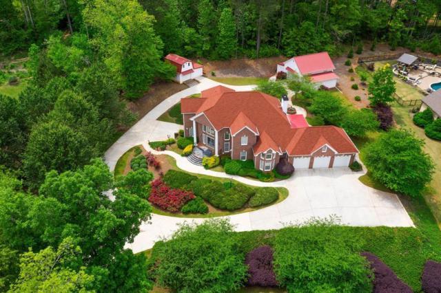 5553 Kings Highway, Douglasville, GA 30135 (MLS #6543087) :: RE/MAX Paramount Properties