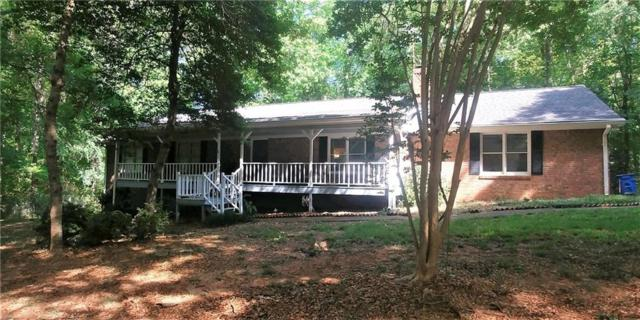 51 Wedgefield Terrace, Mcdonough, GA 30252 (MLS #6543108) :: The Zac Team @ RE/MAX Metro Atlanta