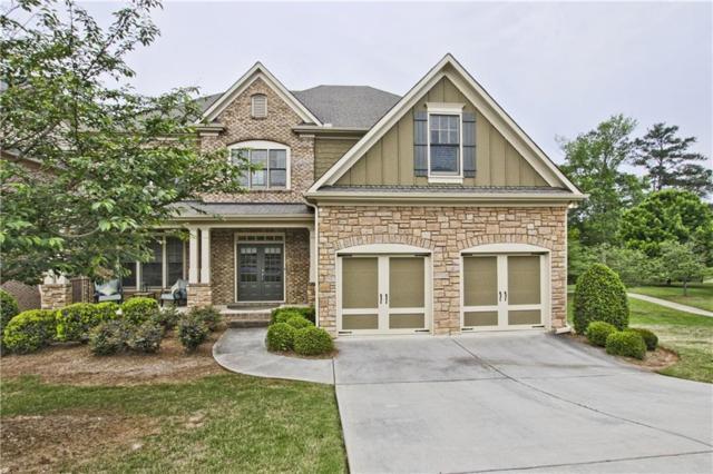 3504 Willow Glen Trail, Suwanee, GA 30024 (MLS #6543248) :: North Atlanta Home Team