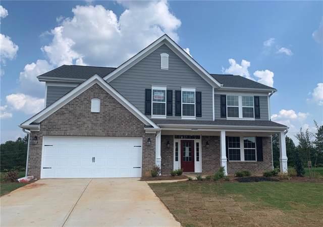 4944 Creekside Lane, Powder Springs, GA 30127 (MLS #6543396) :: North Atlanta Home Team