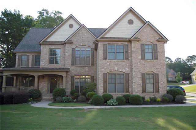 2611 Moon Chase Lane, Buford, GA 30519 (MLS #6543419) :: North Atlanta Home Team
