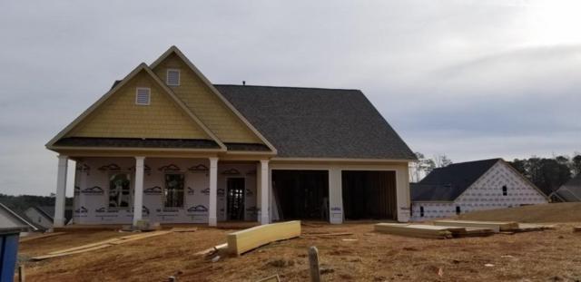 302 Sweetbriar Circle, Woodstock, GA 30188 (MLS #6543550) :: Path & Post Real Estate