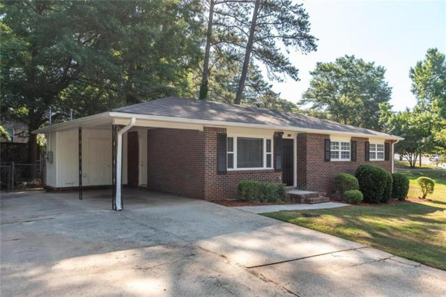3531 Kenland Road SE, Smyrna, GA 30082 (MLS #6543632) :: North Atlanta Home Team