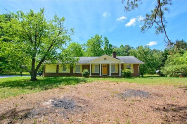 8308 Villa Rica Highway, Villa Rica, GA 30180 (MLS #6543817) :: The Zac Team @ RE/MAX Metro Atlanta