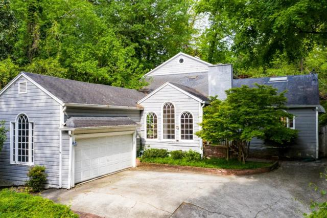 246 Camden Road, Atlanta, GA 30309 (MLS #6543867) :: RE/MAX Paramount Properties