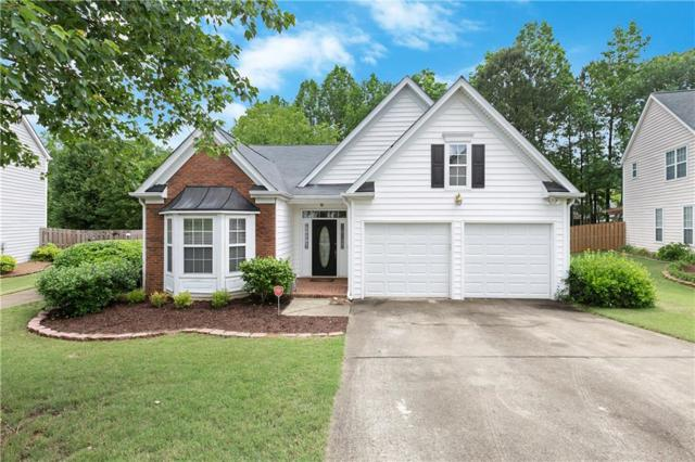 340 Weatherstone Place, Woodstock, GA 30188 (MLS #6543926) :: Iconic Living Real Estate Professionals