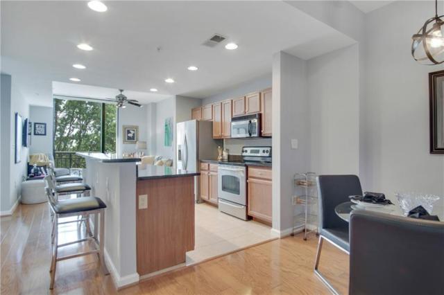 3040 Peachtree Road NW #408, Atlanta, GA 30305 (MLS #6543928) :: RE/MAX Paramount Properties