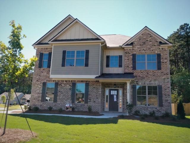 250 Ashbury Circle, Dallas, GA 30157 (MLS #6544125) :: Iconic Living Real Estate Professionals