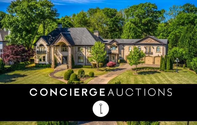 5315 Chelsen Wood Drive, Johns Creek, GA 30097 (MLS #6544217) :: RE/MAX Prestige