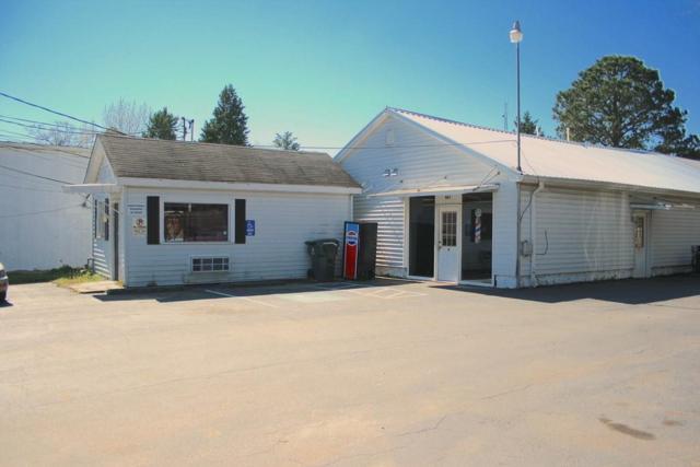 987 Okelly Street SE, Conyers, GA 30012 (MLS #6544473) :: RE/MAX Paramount Properties