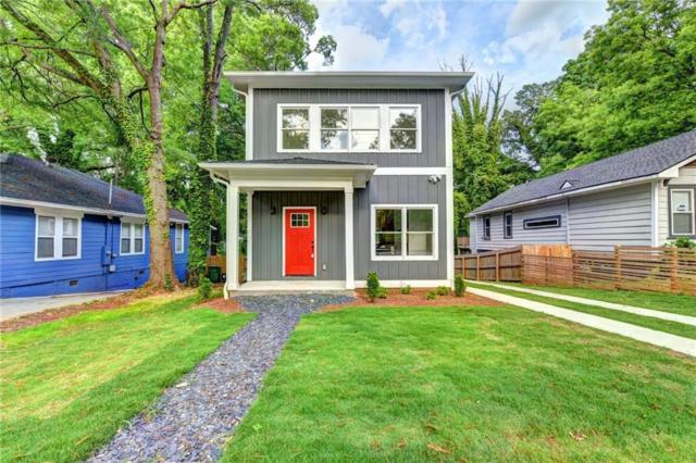 870 Westmont Road SW, Atlanta, GA 30311 (MLS #6544568) :: Iconic Living Real Estate Professionals