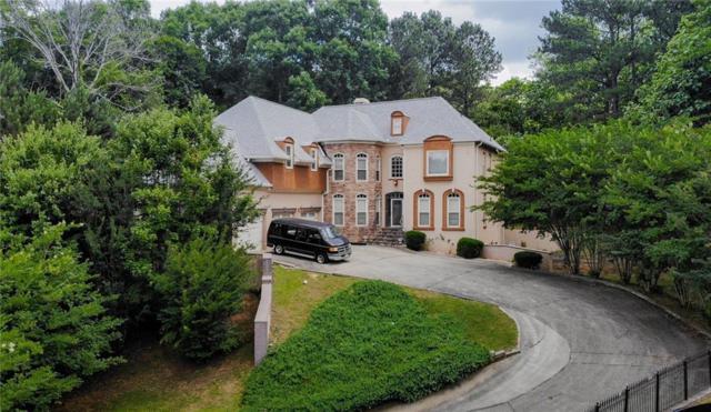 405 Carondelett Cove, Atlanta, GA 30331 (MLS #6544636) :: North Atlanta Home Team