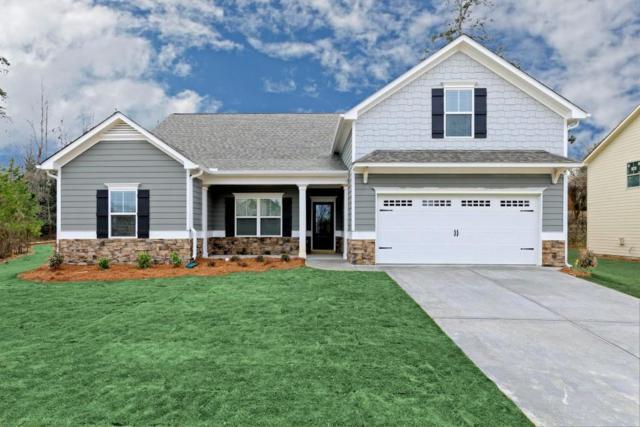 401 Benstone Drive, Calhoun, GA 30701 (MLS #6544679) :: North Atlanta Home Team