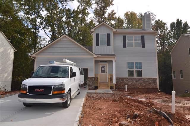 109 Old Country Trail, Dallas, GA 30157 (MLS #6544688) :: North Atlanta Home Team