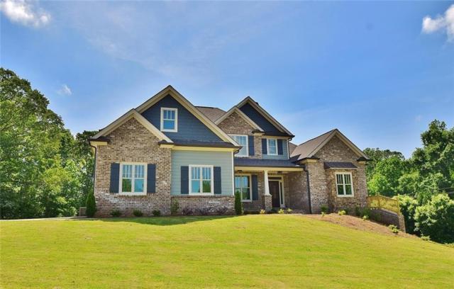 4810 Plantation Overlook, Gainesville, GA 30506 (MLS #6544805) :: North Atlanta Home Team