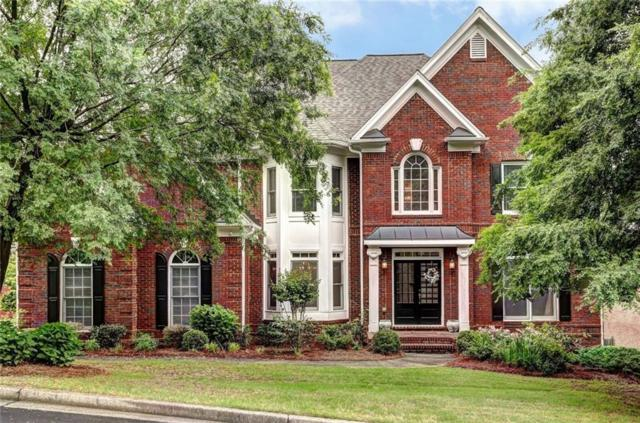 450 Stoney Ridge Court, Alpharetta, GA 30022 (MLS #6544830) :: Dillard and Company Realty Group