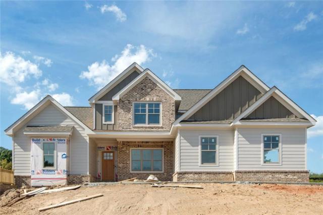 5714 Ferndown Court, Clermont, GA 30527 (MLS #6544871) :: Hollingsworth & Company Real Estate