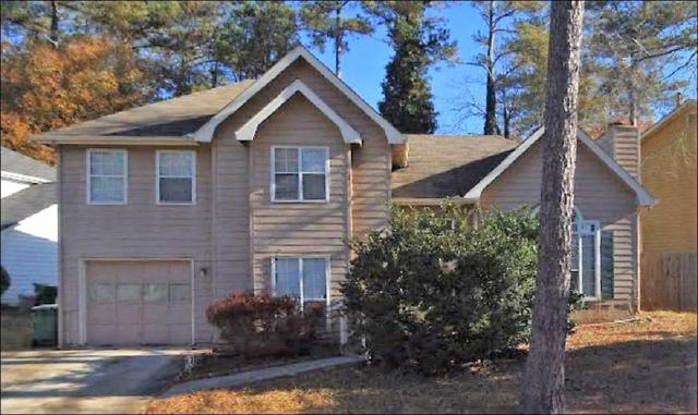 4820 Fenbrook Drive, Stone Mountain, GA 30088 (MLS #6544958) :: RE/MAX Paramount Properties