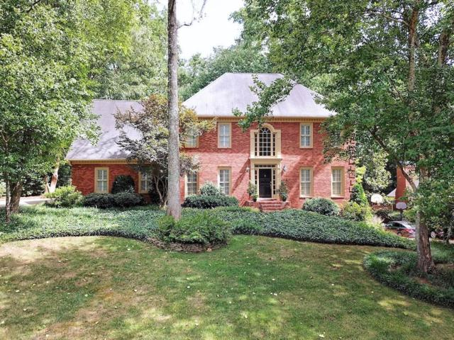 3615 Sope Creek Farm SE, Marietta, GA 30067 (MLS #6545089) :: The Heyl Group at Keller Williams