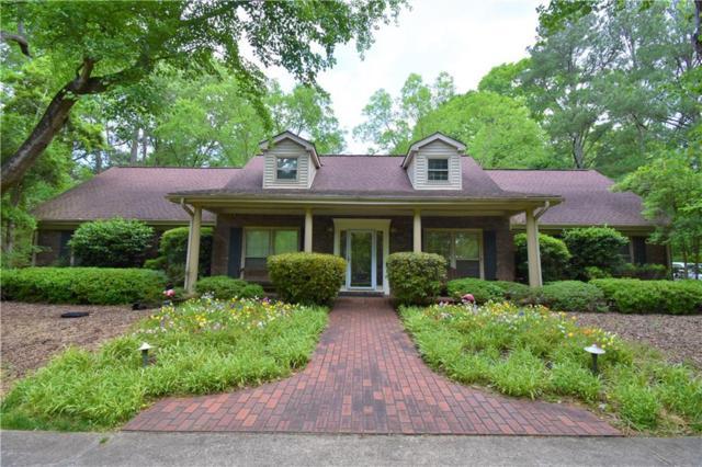 2251 E Cherokee Drive, Woodstock, GA 30188 (MLS #6545141) :: Path & Post Real Estate