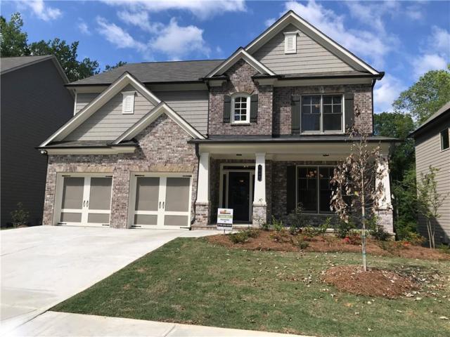 5062 Park Vale Drive, Sugar Hill, GA 30518 (MLS #6545244) :: Iconic Living Real Estate Professionals