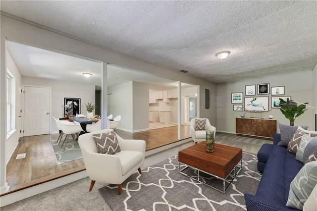2663 Elkhorn Drive, Decatur, GA 30034 (MLS #6545264) :: Rock River Realty