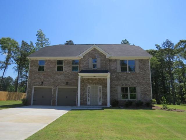 100 Cowan Ridge, Covington, GA 30016 (MLS #6545476) :: North Atlanta Home Team