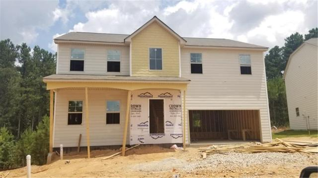 586 Stable View Loop, Dallas, GA 30132 (MLS #6545544) :: North Atlanta Home Team