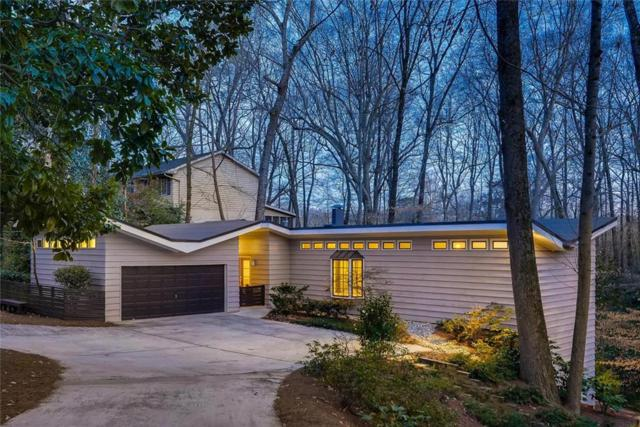 885 Landmark Drive, Atlanta, GA 30342 (MLS #6545575) :: The Zac Team @ RE/MAX Metro Atlanta