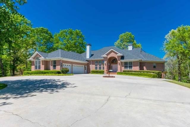 142 Gold Flume Way, Cleveland, GA 30528 (MLS #6545594) :: 515 Life Real Estate Company
