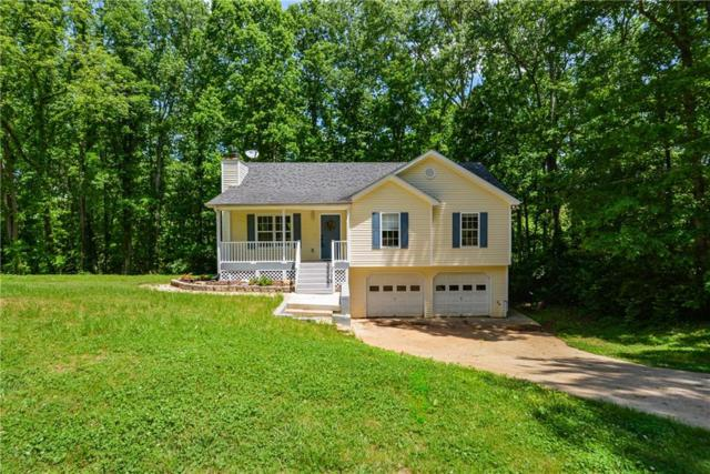 610 Fairview Road, Ball Ground, GA 30107 (MLS #6545814) :: Path & Post Real Estate