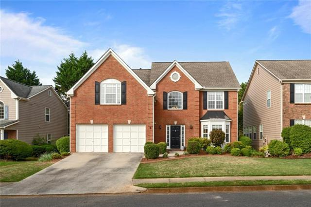 1150 Crabapple Lake Circle, Roswell, GA 30076 (MLS #6545936) :: North Atlanta Home Team