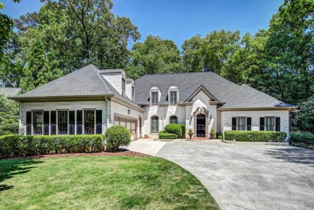 1275 Wesley Place, Atlanta, GA 30327 (MLS #6546066) :: North Atlanta Home Team
