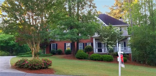 1006 Creek Side Drive, Canton, GA 30115 (MLS #6546117) :: Hollingsworth & Company Real Estate